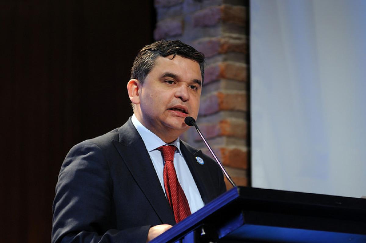 Marcelo Drago (Consejo para la Transparencia)